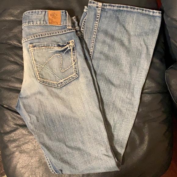 BKE Culture Stretch Jeans SZ 29x31.5